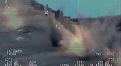 Watch: A-10 Strike on Taliban Dismounts – BRRRRT!