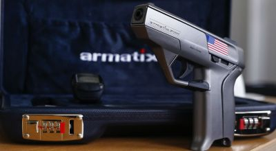 "Three Reasons Why ""Smart Guns"" Are A Stupid Idea"