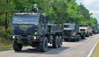 US Army to test driverless vehicle technology in Michigan