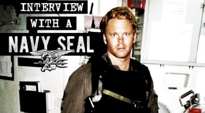 Episode 7: Eric Davis Reflects on How He Was Inspired to Become a Navy SEAL