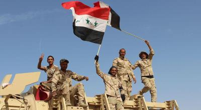 4 Reasons the War Against ISIS Is Working—and 1 Reason It's Not