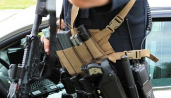 Blue Force Gear Ten-Speed M4 Chest Rig
