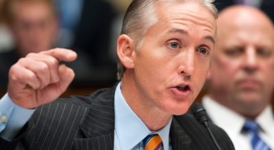Gowdy: It's Unfortunate Military Isn't Talking About Benghazi For Fear of Retaliation