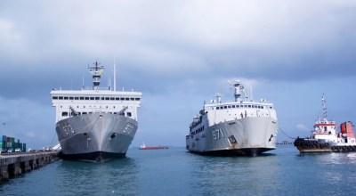 Natuna Islands: China Continues Real Estate Grab