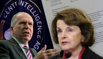 Senate report on CIA torture is one step closer to disappearing