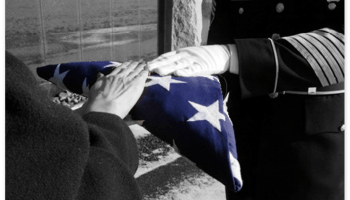 Remembering all of the gold-star mothers on Mother's Day