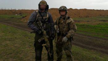 Defining the modern-day mercenary (Part 2): Making war your business