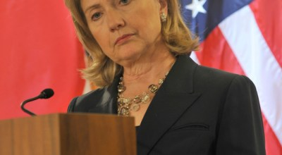 Clintons' Terror Pardons