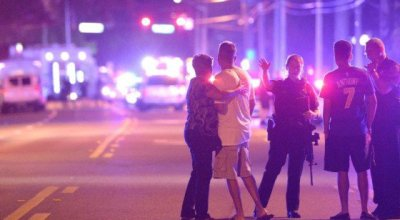 Orlando Police Held Positions As Islamic Terrorist Reloaded And Victims Bled Out