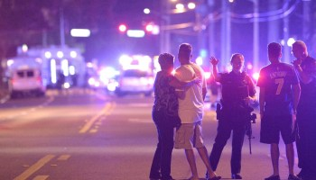 News Roundup Special: The Orlando attacks and America's head in the sand