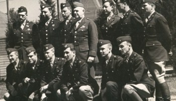 Bill Seeks to Recognize the OSS, Predecessor to the CIA