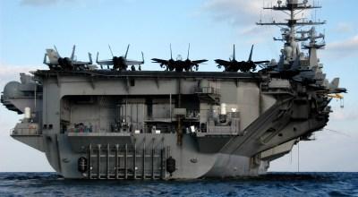 Sailors aboard USS Harry S Truman: We're fighting Orlando killer's ideology