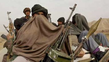 State notes 'severely degraded' al Qaeda operated large training camp in Afghanistan
