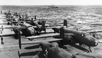 Next to Last Doolittle Raid Crewman Dies