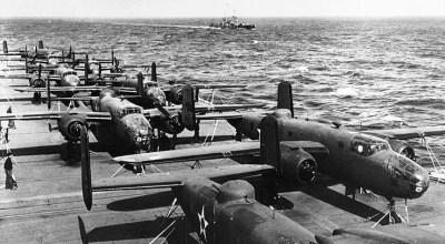 Next to Last Doolittle Raid Crewman Dies