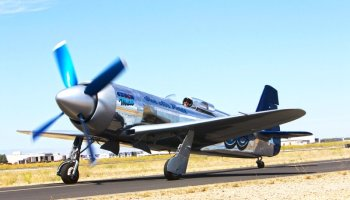"Navy Fighter Pilot Jay ""Faceshot"" Consalvi talks about Czech Mate and the Reno Air Races"
