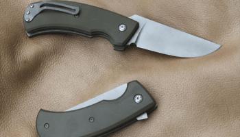 Review: Winkler Knives' Ultimate Folder