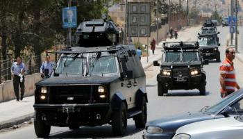 Arrest Made in Killing of Jordanian Intelligence Officers