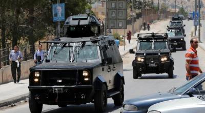 Arrest Made in Killing of Jordanian Intelligence Officers