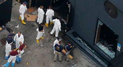 Alleged American ISIS fighter praises Orlando gunman in new video