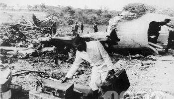 Watch: The Rhodesian SAS files - hunting down and eliminating terrorists in Rhodesia