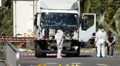 What we know and don't know about the Bastille Day terrorist attack in France