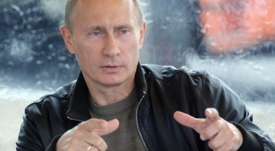 Hold no illusions about Moscow's true intentions