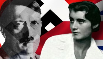 The Green-Eyed Secret Agent Who Seduced the French to Steal Nazi Codes (Part 1)