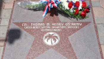 Army Delta Force co-creator remembered