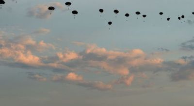 Army IDs foreign soldier killed in parachuting death over Fort Bragg