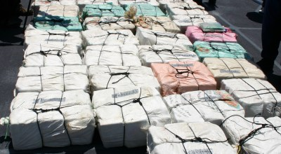El Chapo Mexican, now cartel using salsa shipments to smuggle cocaine