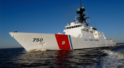 Coast Guard seeks serial hoaxer whose calls for help cost $500,000