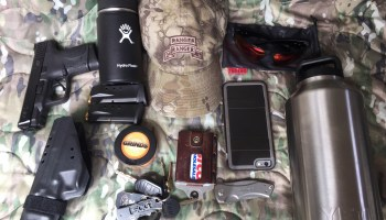 Robert McCartney's EDC