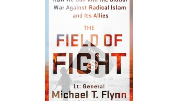 Book review: 'The Field of Fight: How We Can Win the Global War Against Radical Islam and Its Allies'