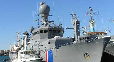 Iceland and the GIUK Gap: NATO member, small country, big role
