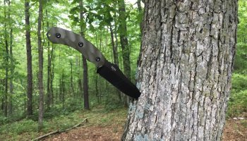 THE SOUTHERN GRIND JACKAL KNIFE REVIEW