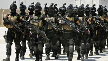 ISOF is winning in Iraq and proves the worth of Special Forces Foreign Internal Defense