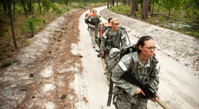 Women in Special Forces: Successful training doesn't equal true preparedness