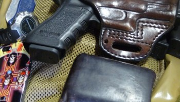 Everyday Carry | A Ranger's Daily Carry