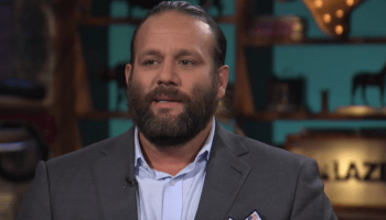Former Navy SEAL: Hillary Clinton Killed My Friends In Benghazi