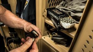 Everyday Concealed Carry Handgun Ammo: Speer Gold Dot