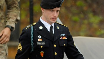 Military ordered to turn over emails in Bergdahl case