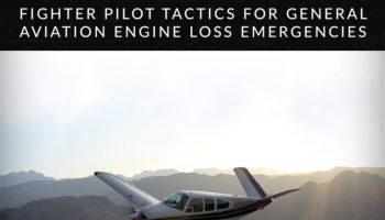 Engine Out Techniques Part I