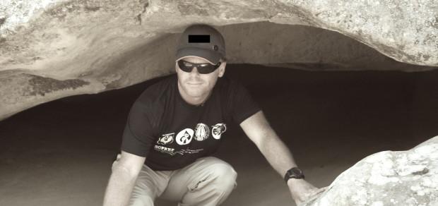 Cave Testing – Blauer Tactical Pants