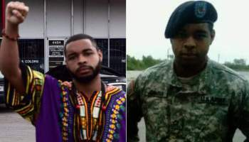 Micah Xavier Johnson: 5 Fast Facts You Need to Know