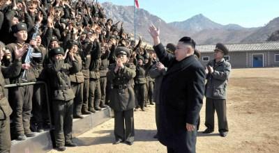 North Korea: US sanctions amount to 'declaration of a war'