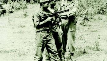 America's Secretive Operation White Star in Laos
