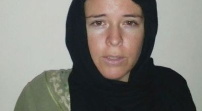 'My name is Kayla Mueller': ISIS hostage's 2013 proof-of-life video uncovered