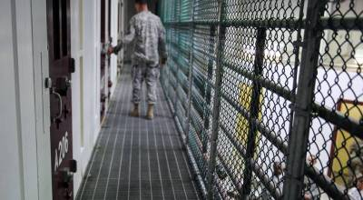 Largest transfer of Gitmo detainees under Obama announced