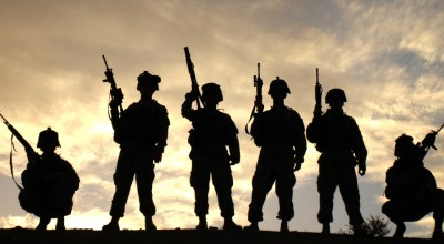 America's mercenaries – Foreign policy without 'Boots on the ground'